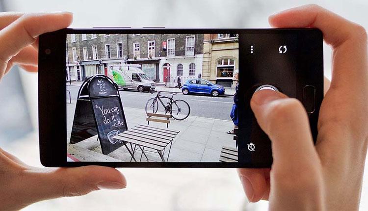 معرفی سنسورهای تصویری جدید سامسونگ برای گوشی های چند دوربینه