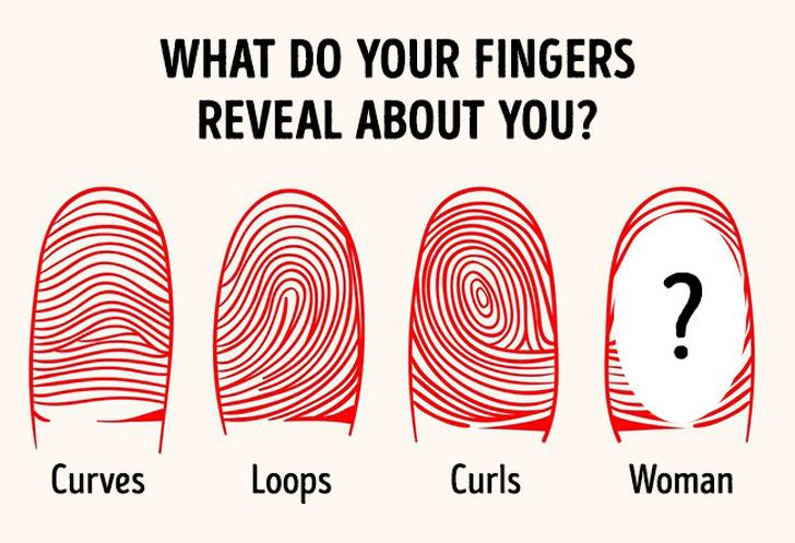 7 واقعیتی که نشان میدهد بدن شما چقدر خاص است!