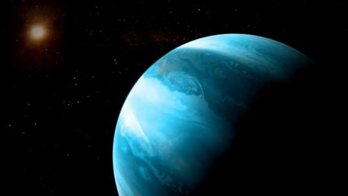 کشف سیاره جدیدی که عقیده های شکل گیری سیارات را زیر سوال برده است