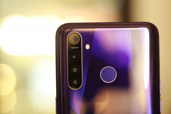 نقد و بررسی Realme 5 Pro؛ زیبا و خوش قیمت!