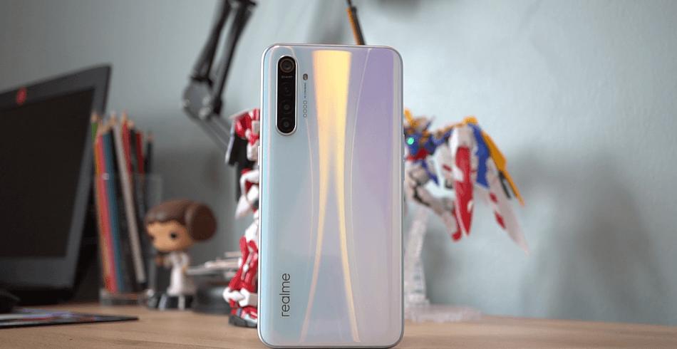 نقد و بررسی Realme XT؛ پرقدرت در دوربین و عملکرد!