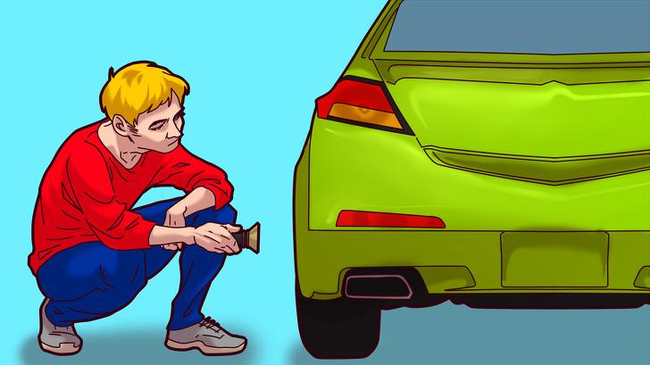 10 نکته مهم برای نجات ماشین شما از سرقت از زبان یک سارق