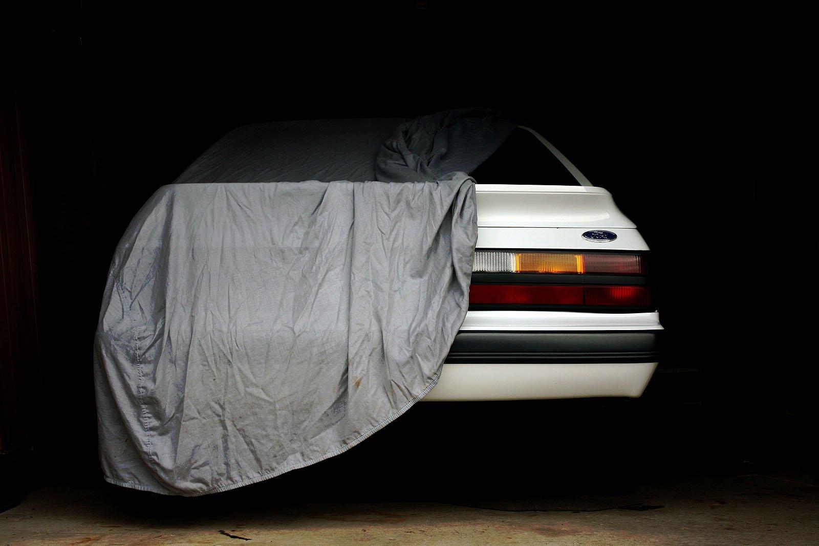 خودروی خود را برای زمستان آماده کنید
