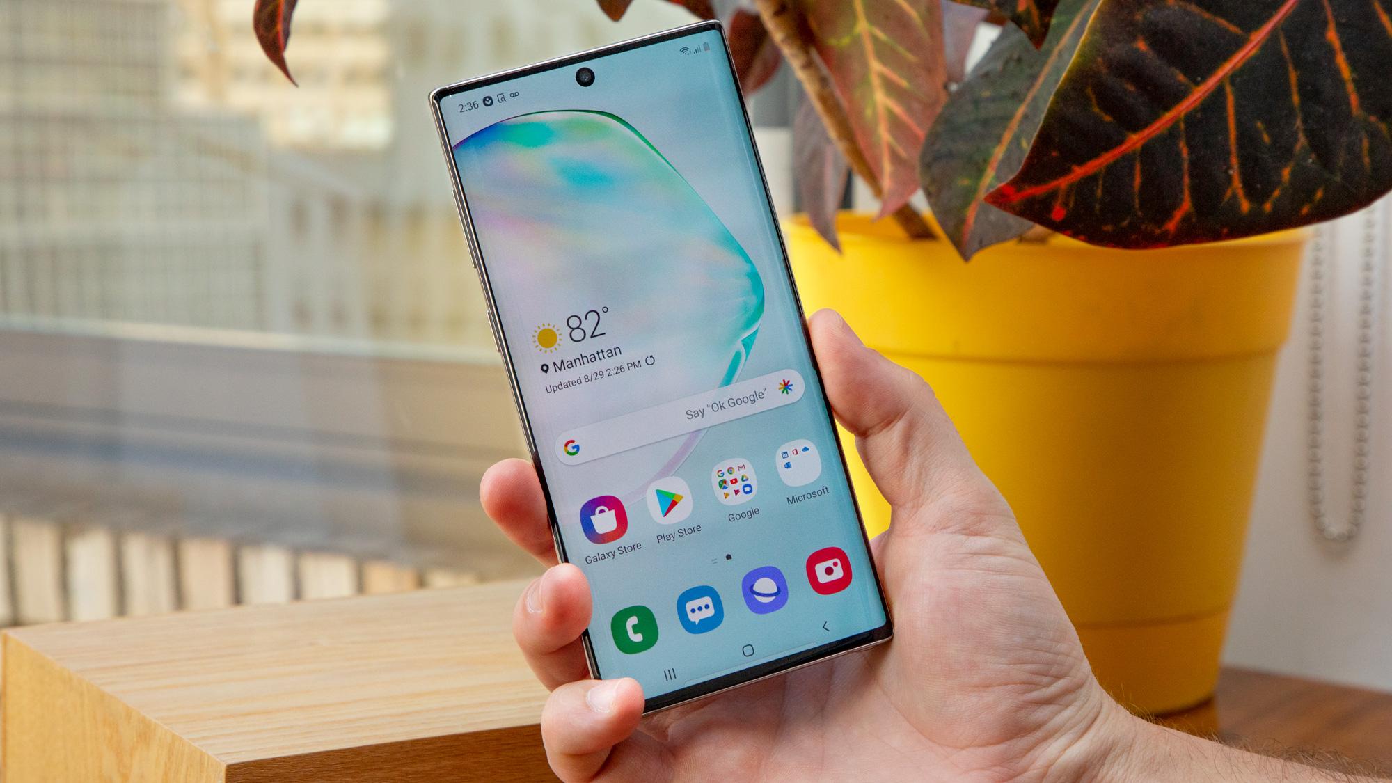 بیشترین سهم بازار موبایل از آن کدام شرکت است؟
