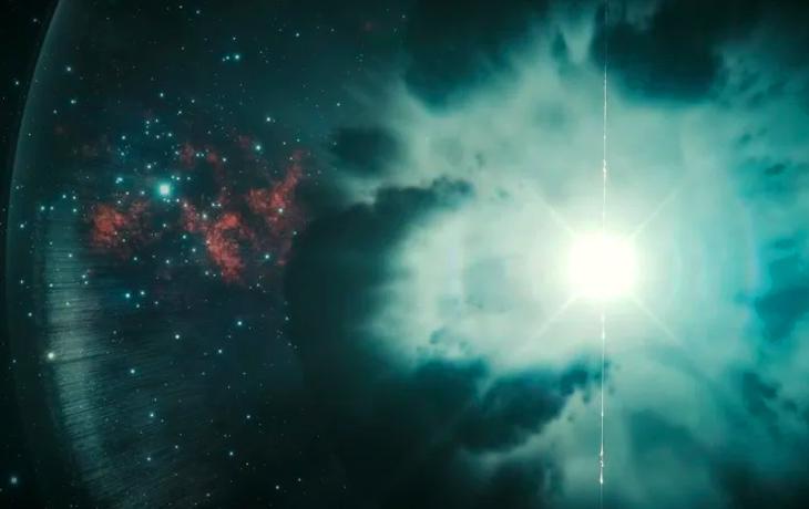 رصد پرتوهای گاما از زمین محقق گردید