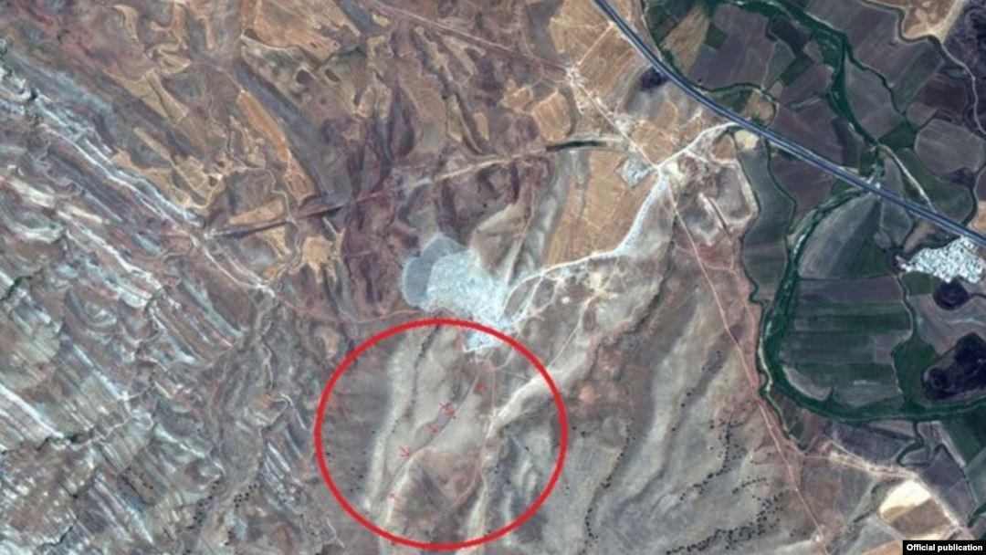 گاوری؛ دیوار چینِِ ایرانی!