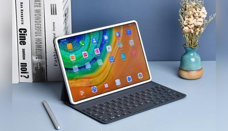 فاش شدن مشخصات و قیمت MatePad Pro یک روز پیش از رونمایی!