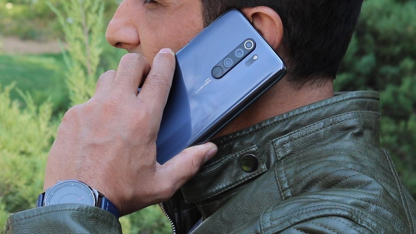 مقایسه عملکرد گوشی های می 9 لایت و ردمی نوت 8 پرو و ردمی نوت 8