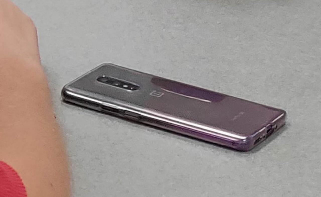 این گوشی واقعاً وان پلاس 8 پرو است؟!