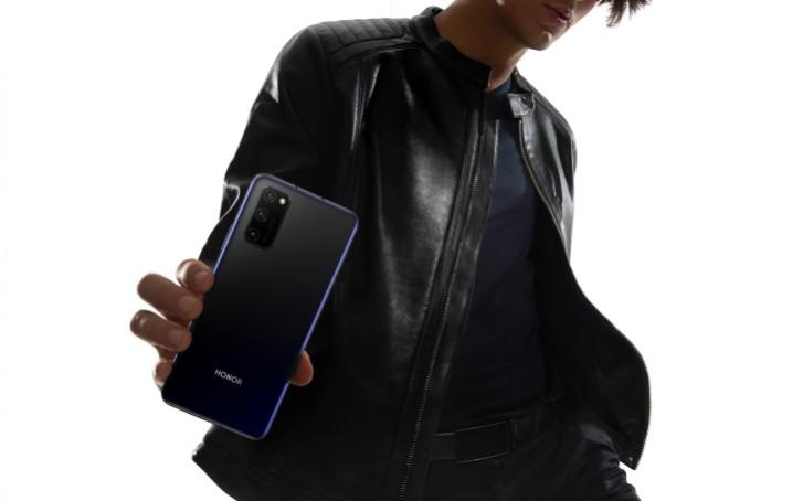 رونمایی از اولین گوشیهای 5G آنر: Honor V30 و Honor V30 Pro!