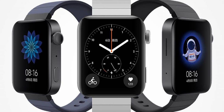 نقد و بررسی Mi Watch؛ اولین ساعت هوشمند شیائومی!