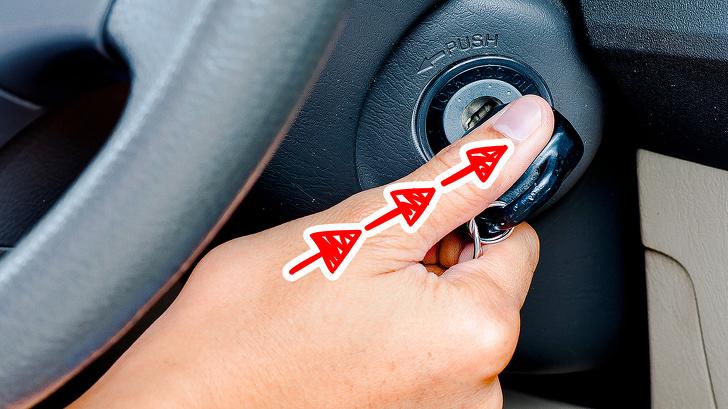 7 ترفند ریز اما اساسی برای نگهداری از ماشین!
