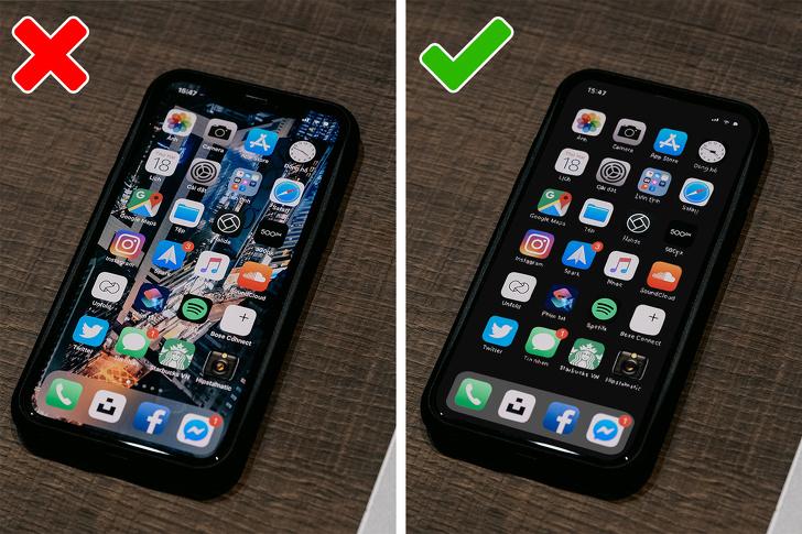 ترفندهای جالب برای استفاده بهتر از گوشی هوشمند