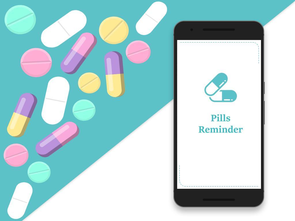 بهترین اپلیکیشنها برای یادآوری مصرف دارو