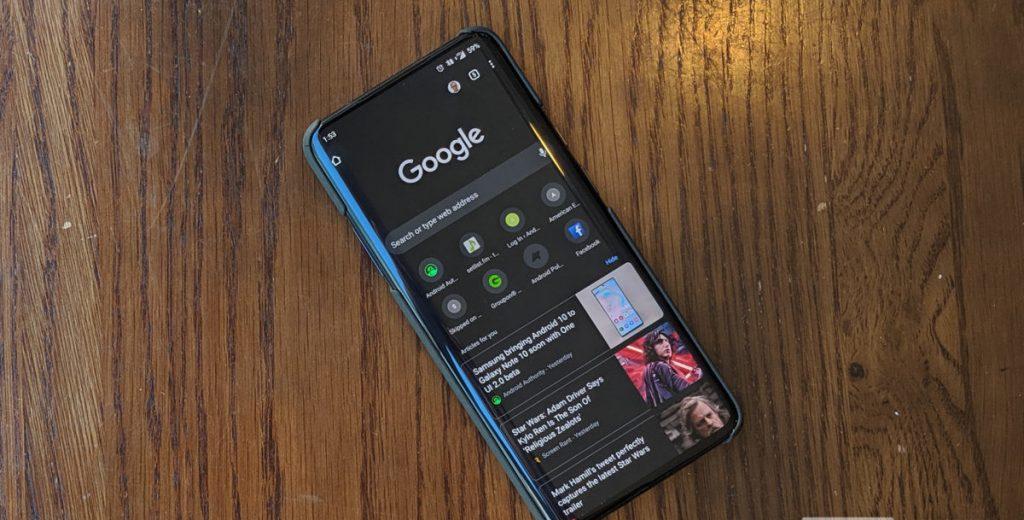 20 ترفند کاربردی برای استفاده بهتر از گوگل کروم در گوشی!