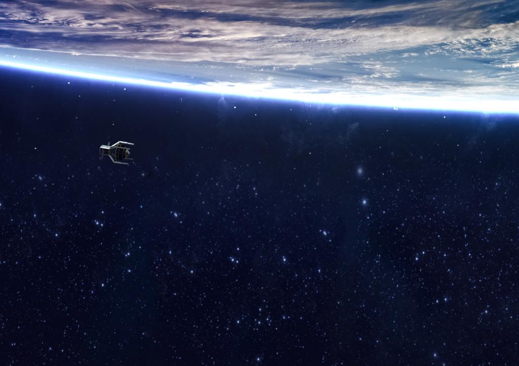ClearSpace-1؛ نخستین مأموریت برای پاکسازی زبالههای فضایی