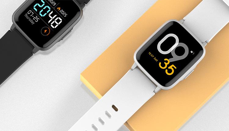ساعت هوشمند Haylou؛ محصول جدید شیائومی!