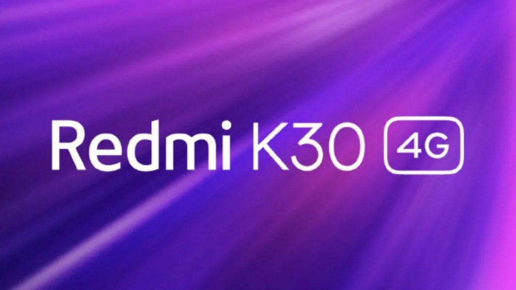 عرضه ردمی K30 با سنسور 64 مگاپیکسلی سونی و گرادیانت آبی تأیید شد