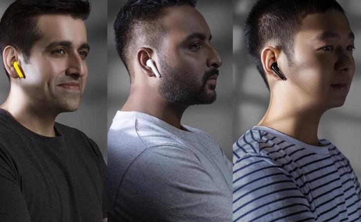 Realme Wireless Earbuds
