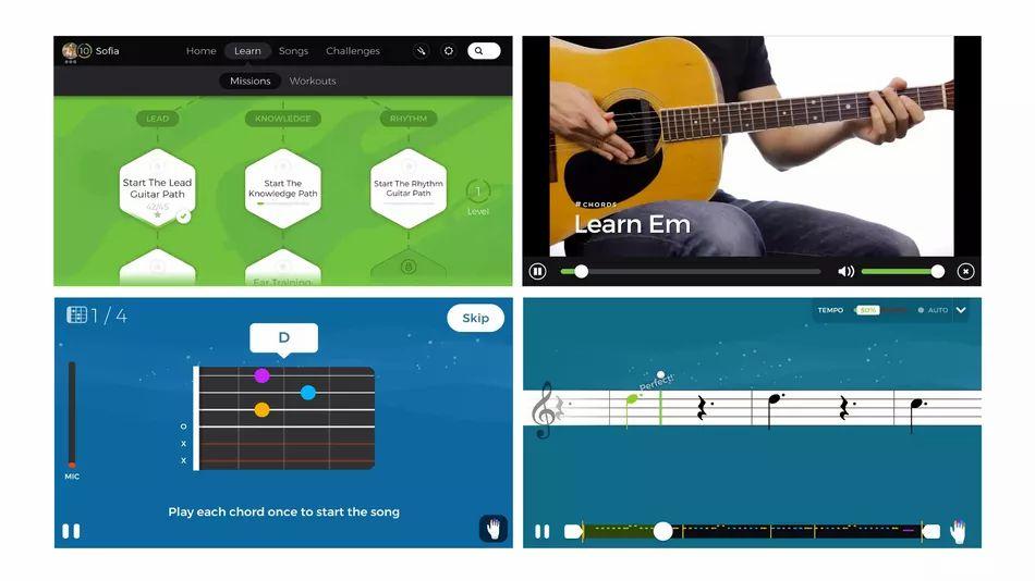 5 اپلیکیشن عالی برای یادگیری؛ از خوانندگی تا نقاشی!