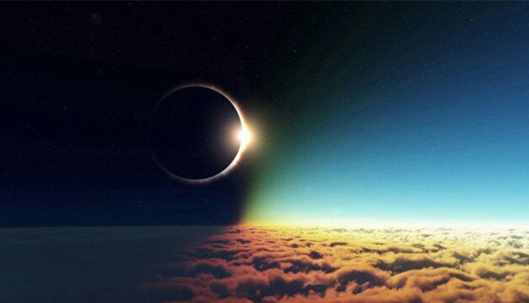 کسوف 5 دی؛ آخرین خورشیدگرفتگی سال 98