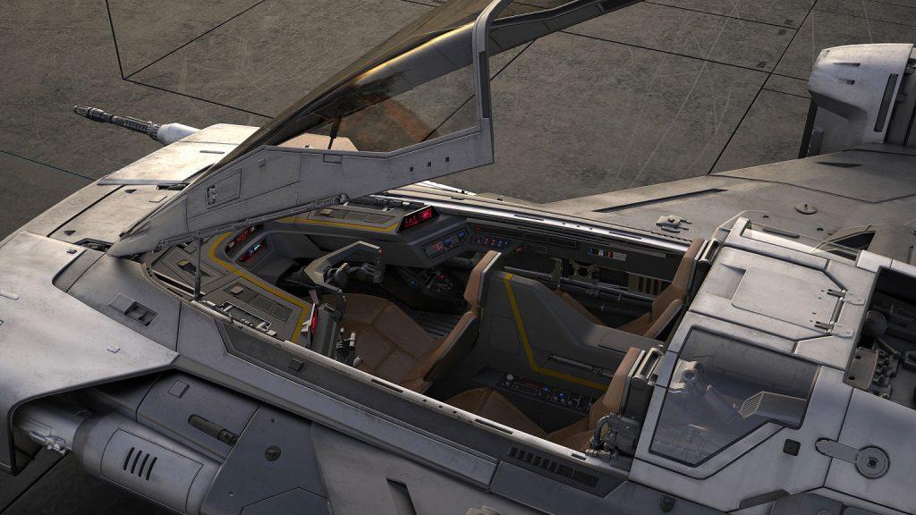 پورشه Tri-Wing S-91x ؛یک جنگنده هوایی یا یک اثر هنری؟