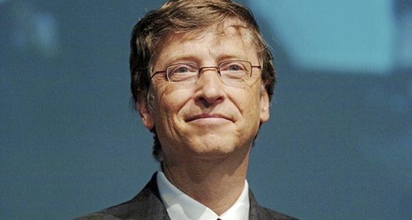 لیست جدید از ثروتمندترین افراد جهان: سقوط بیل گیتس، صدرنشینی بزوس!