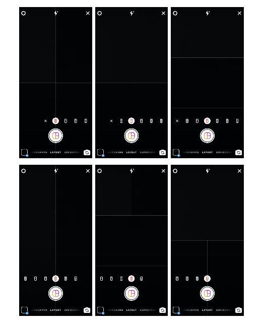 چگونه چند عکس را در یک استوری بگذاریم