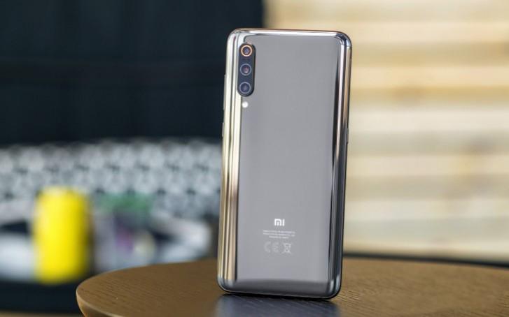 بهترین گوشی موبایل 2019 شیائومی