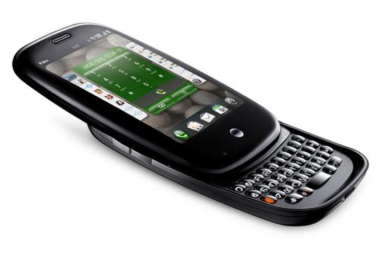 گوشی Palm Pre