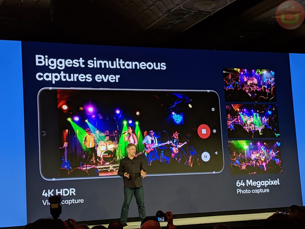 اسنپدارگون ۸۶۵ انقلابی در دوربین موبایل