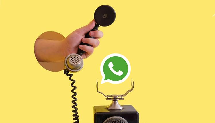 قابلیت Call Waiting (پشت خطی) در نسخه جدید واتساپ
