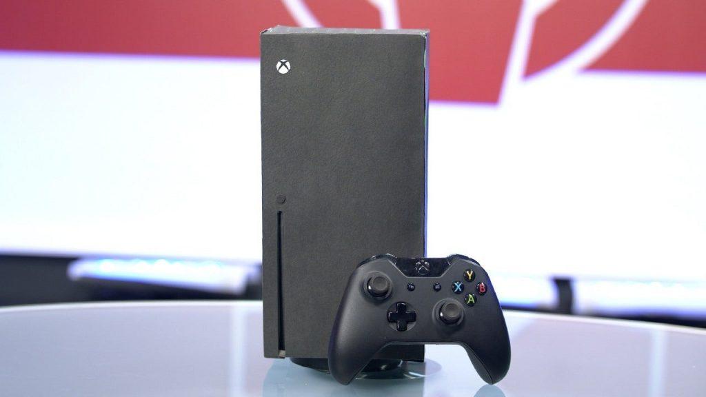 معرفی نسل بعدی کنسول ایکس باکس با نام Xbox Series X