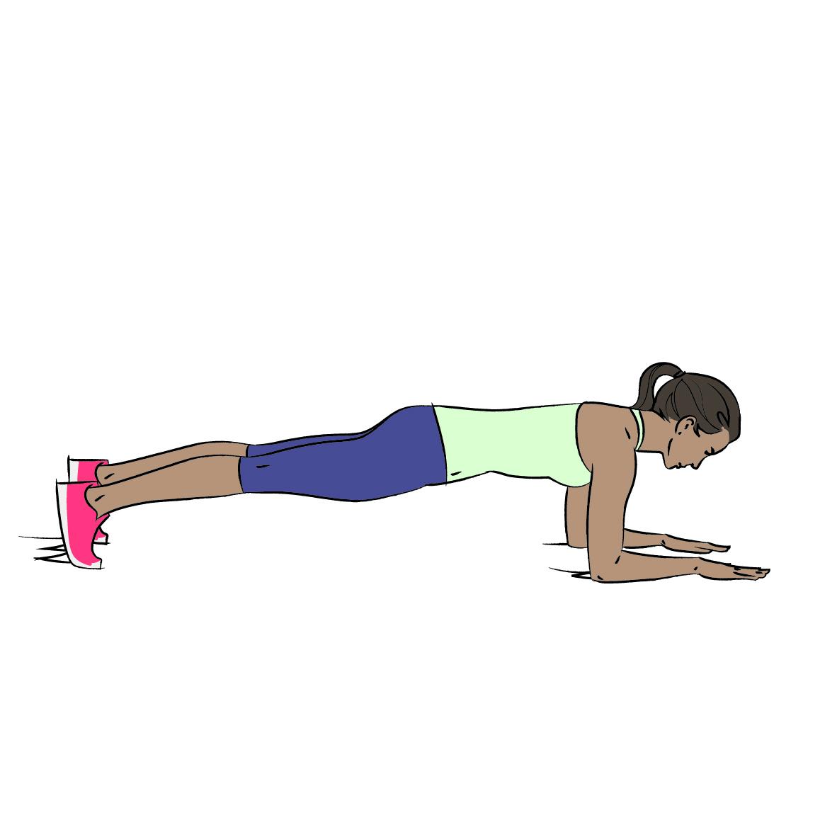 بهترین تمرینات صبحگاهی برای سرحال شدن