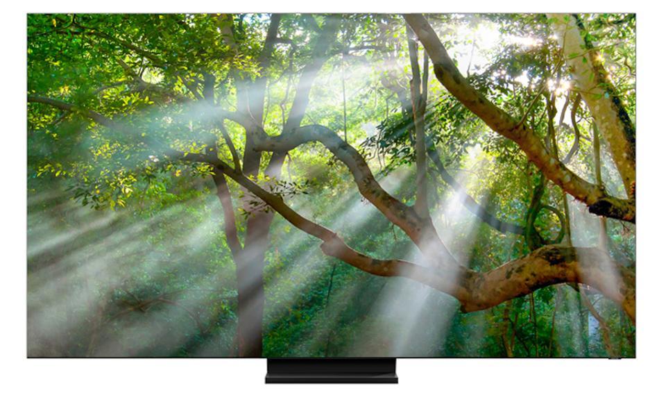 CES 2020 میزبان جدیدترین تلویزیون 8K سامسونگ!