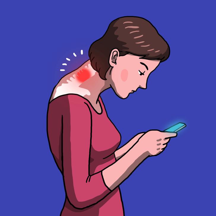 5 اشتباه متداول در استفاده از گوشی و خطرات آن برای سلامت!