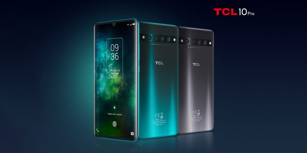 رونمایی از اولین گوشیهای هوشمند TCL با قیمتی ارزان و امکاناتی فوق العاده!