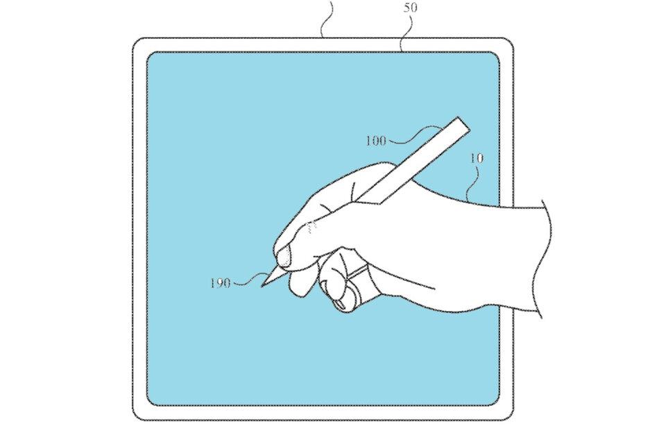 استایلوس؛ Apple Pencil جدید در راه است!