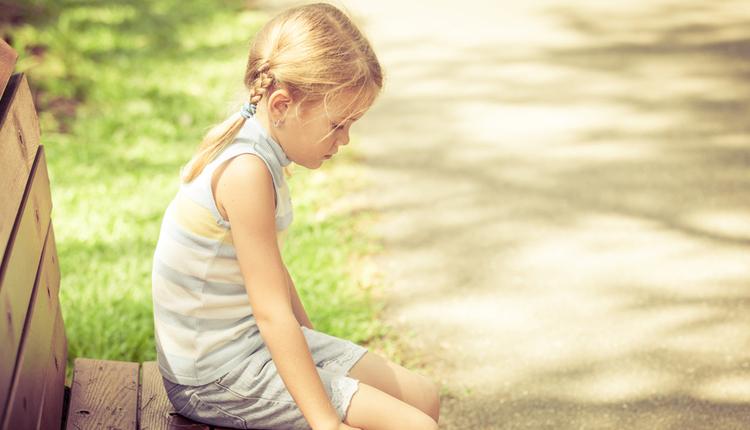 تاثیر محرومیت های دوران کودکی بر ساختار مغز
