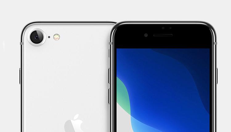 تصاویر جدید از iPhone SE 2، گوشی مقرون به صرفه اپل!