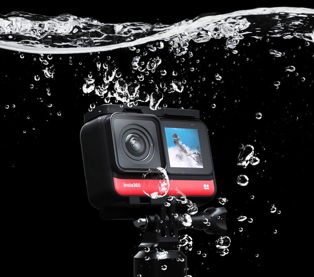 Insta360 One R؛ دوربین دیجیتالی که میخکوبتان میکند!