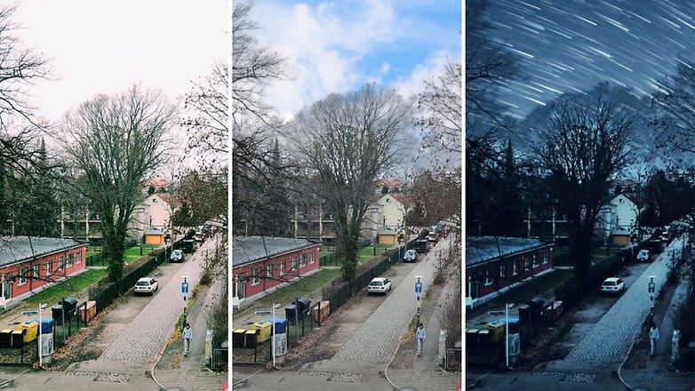 دوربینهای 200 مگاپیکسلی،درون صفحهای و 8K؛انقلابی در عکاسی با موبایل